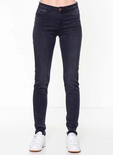 Vero Moda Jean Pantolon | Lucy - Skinny Gri